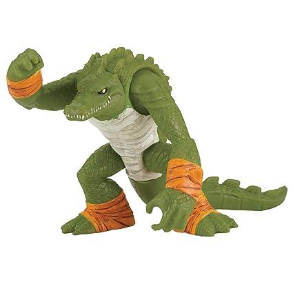 """Amazon.com: Teenage Mutant Ninja Turtles 5"""" Ragin &apos ..."""