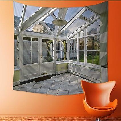 amazon com muyindo tapestry mystic house decor modern winter garden rh amazon com