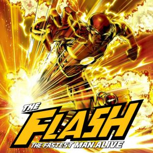 The Flash: The Fastest Man Alive (2006-2007) (Issues) (13 Book Series)