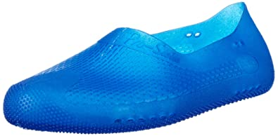 Fashy Unisex Adults' Pro-Swim Schwimmschuh Sports Shoes - Water Blue Size:38