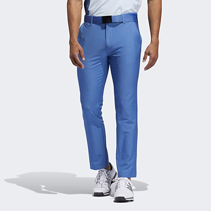 adidas Golf Men's Ultimate Classic Pant (2019 Model)