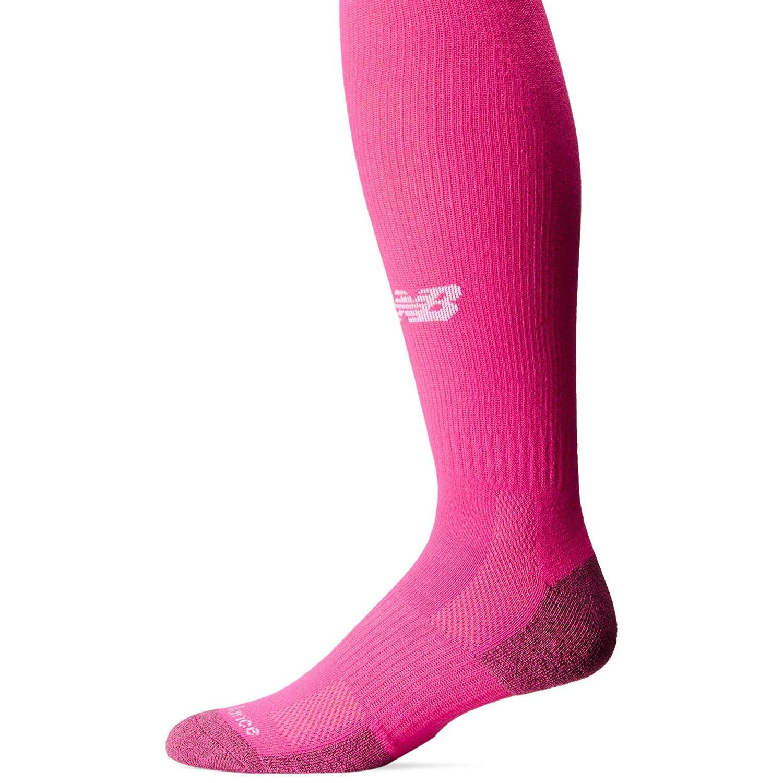 New Balance Unisex 1 Pack Performance All Sport Over the Calf Socks