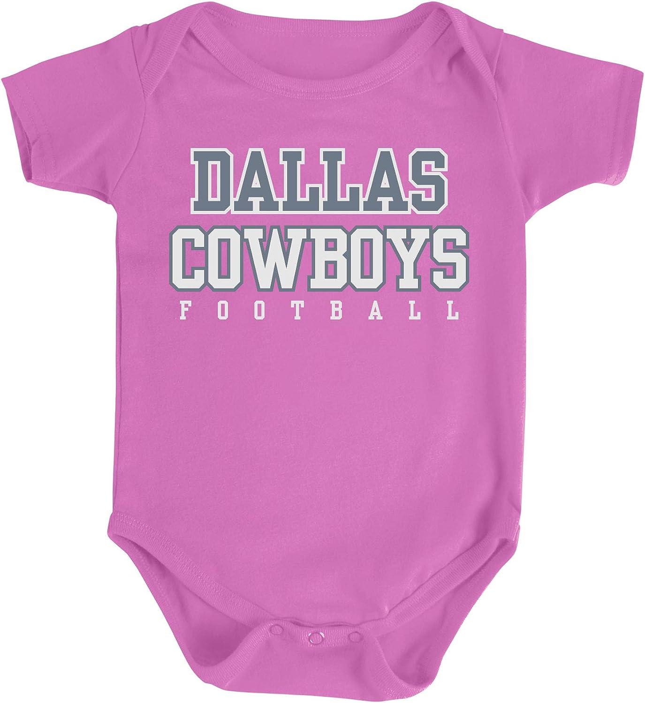 NFL Dallas Cowboys Toddler Practice Tee