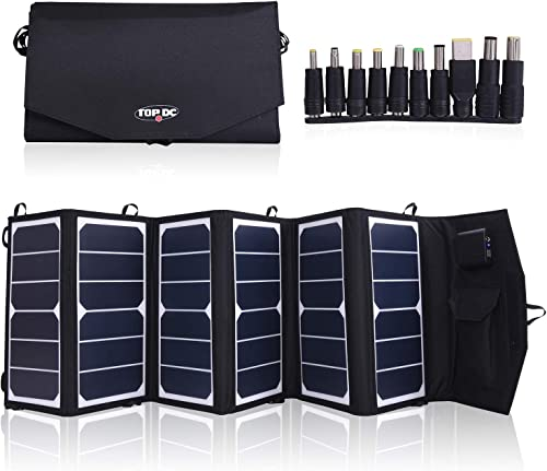 TopDC High Efficiency Solar Panel Charger