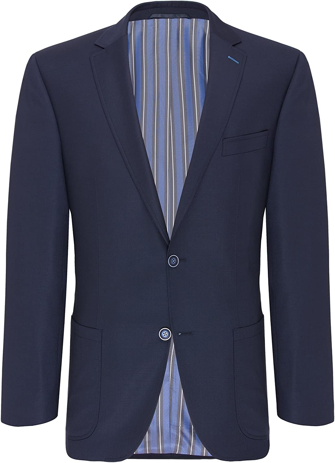 CARL GROSS Sinclair SS Blazer Uomo