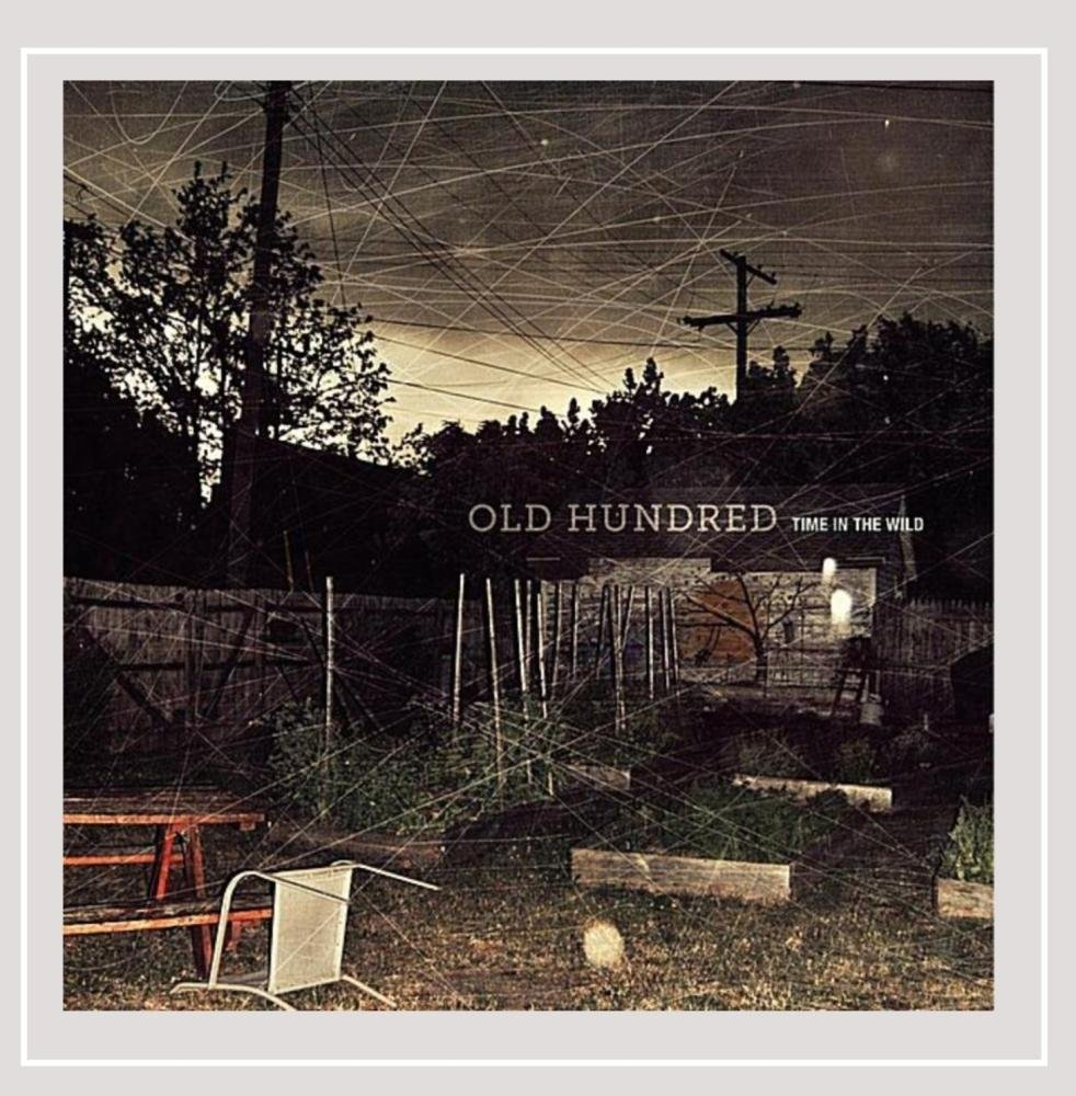 Old Hundred - Time in the Wild (CD)