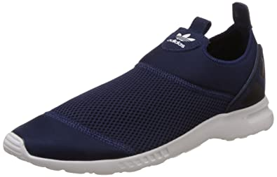 adidas zx flux damen blau