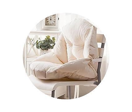 Cojines para sofás con forma de concha decorativa almohadas ...