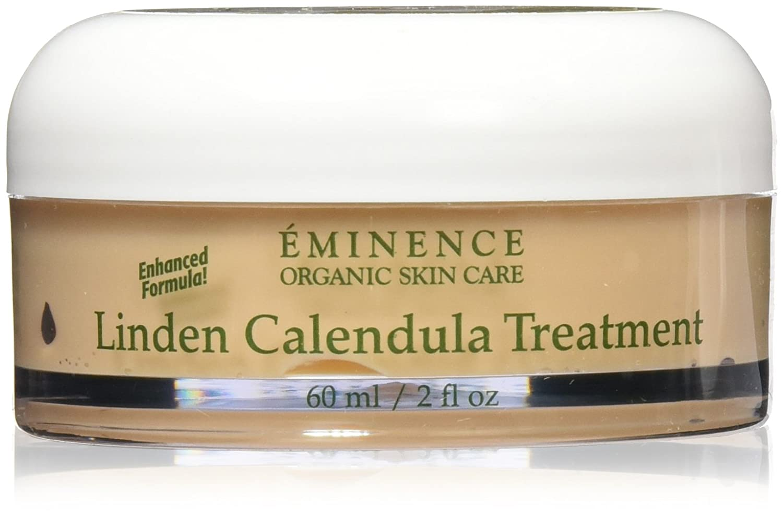 Eminence Organic Skincare. Linden Calendula Treatment Cream