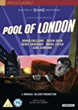 Pool Of London [DVD] [2016]