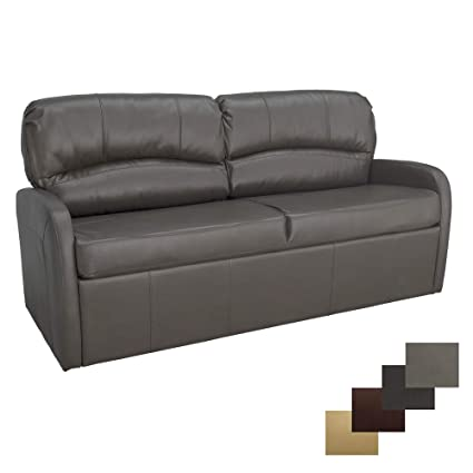 Amazoncom Recpro Charles Collection 70 Rv Jack Knife Sofa W