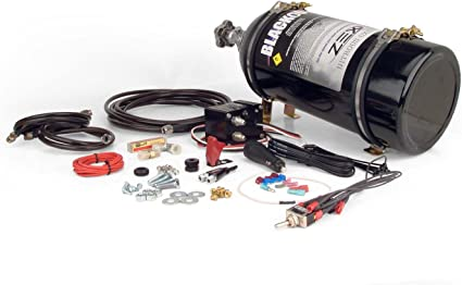 Zex 820281 Diesel Nitrous System Kit
