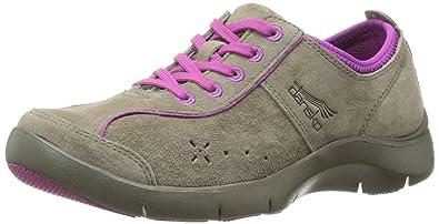 1ccae17c6b0 Amazon.com | Dansko Women's Elise Oxford Sneaker | Fashion Sneakers