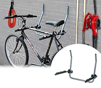 31232 Portabicicletas - Soporte de bicicletas para el garaje (2 bicicletas): Amazon.es: Deportes y aire libre