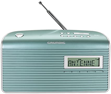 Grundig Music 61 Portable Stereo