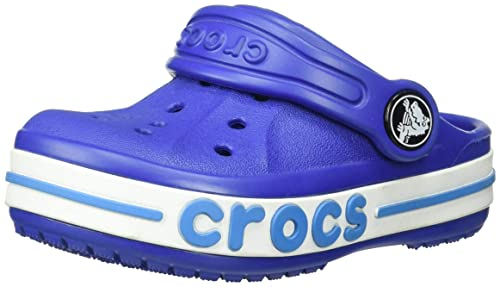 a1255e72c crocs Unisex s Bayaband Clogs K  Buy Online at Low Prices in India ...