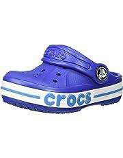 Crocs Kids Bayaband Clog