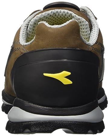 5565657ca15ba3 Low work shoe GLOVE II LOW S3 HRO SRA for man and woman 701.170235 Utility  Diadora ...