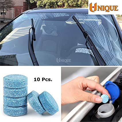 Groovy Unique Glass Cleaner Tablet Multipurpose Cleaner Windshield Cleaner Tablet Car Care Glass Cleaning Tablets All Purpose Home Cleaning Tab Car Squirreltailoven Fun Painted Chair Ideas Images Squirreltailovenorg
