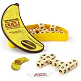 Bananagrams Duel: Ultimate 2 Player Travel Game   Small Space Word Race