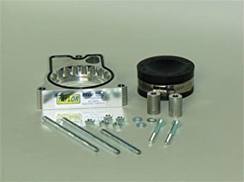 Taylor Cable 43015 Power Tower Throttle Body Spacer
