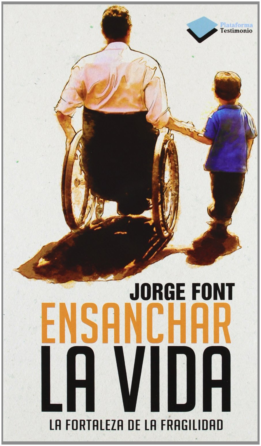 Ensanchar la vida (Spanish) Paperback – January 9, 2012