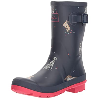 Joules Women's Mollywely Rain Boot | Rain Footwear