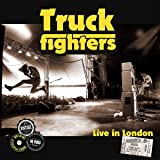 Live in London (Vinyl+Bonus-CD) [Vinyl LP]