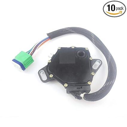 Amazon.com: Car Transmission Switch for Citroen C4 C5 SKRZ AL4 252927 7700100010: Automotive