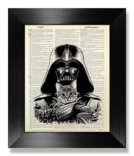 Plakat Star Wars Darth Vader Coole Picture Wall