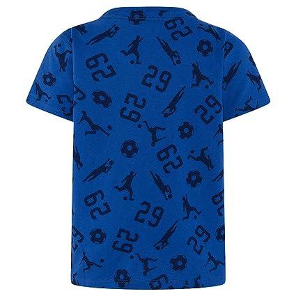 Tuc Tuc Camiseta Punto Detalles Ni/ño Super Trademark Completino Bambino
