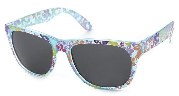 Kiddus Gafas de Sol Niñas Chicas Protección UV400 Edad recomendada de 6 a 12 años Diferentes