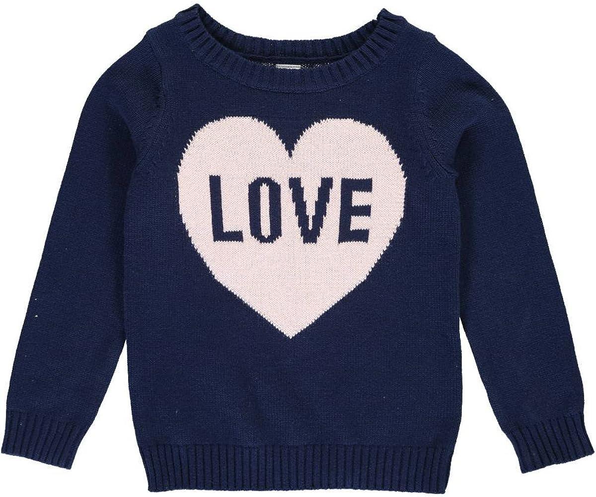 Carters Girls Sweater 253g625