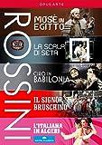 Rossini Festival Collection [Various] [OPUS ARTE