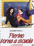 Pierino Torna a Scuola (DVD)