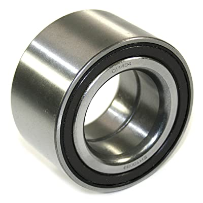 DuraGo 29510089 Front Wheel Bearing: Automotive