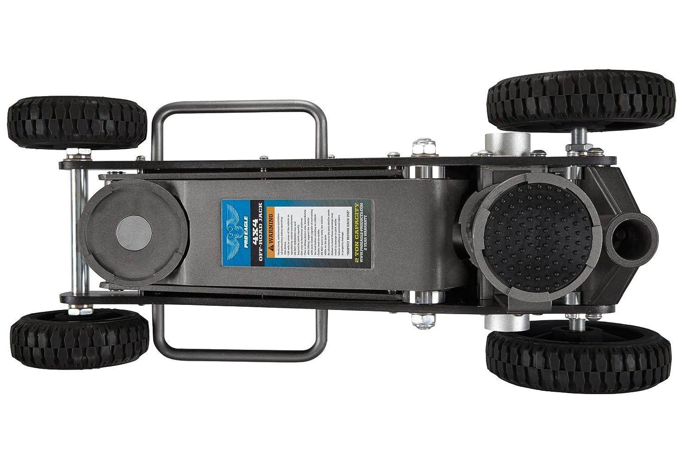 Amazon.com: Pro Eagle gato de 2 toneladas con ruedas grandes ...