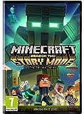 Minecraft: Story Mode - Season 2 Pass Disc (PC CD) [Edizione: Regno Unito]
