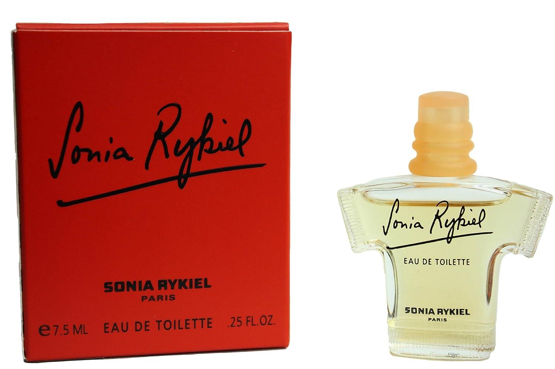 Sonia Rykiel Perfume By 75 Ml Mini Eau De Toilette For Kenzo Flower Woman Edt 100 Original Free Vial Women Beauty