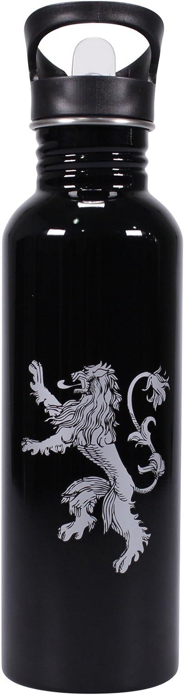 Half Moon Bay Juego de Tronos WTRBGT01 750 ml Botella de Agua – Bebo y sé Cosas