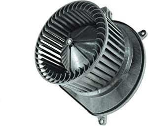 SHOWSEN PM9379X HVAC AC Heater Blower Motor W/Fan Cage Fit 2007-2011 Dodge Nitro 2008-2012 Liberty