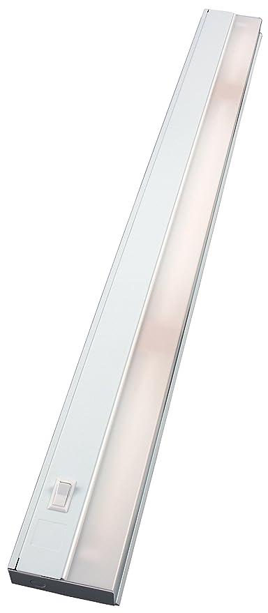 Amazon.com: GE Premium 36 Inch Fluorescent Under Cabinet Light ...