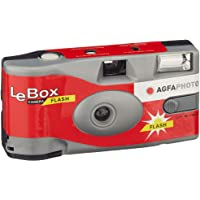 AgfaPhoto 601020 LeBox 400 27 Camera Flash