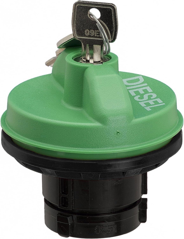 Stant 10502D Locking Fuel Cap