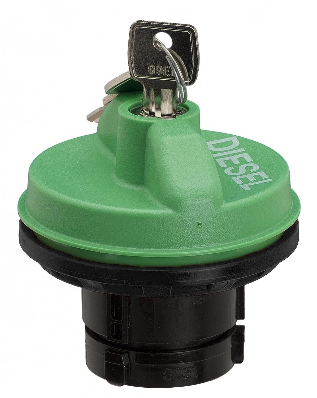 Stant 10502D Diesel Locking Fuel Cap