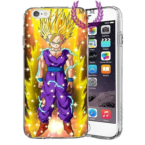 Dragon Ball Super 5 iphone case
