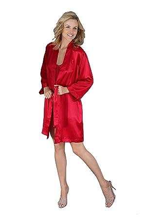 Chambre Robe Cocoon Vêtements Femme De Et Silk PB1HZq88w