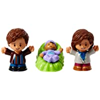Fisher-Price Little People Big Helpers Home Family Pack