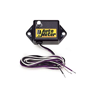 Auto Meter 9114 LED Lighting Dimmer: Automotive