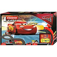 Carrera First - Disney Pixar Cars Circuito